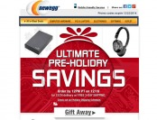 Newegg Ultimate Holiday Sale - Tons of Top-Rated Deals
