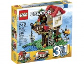 20% off LEGO Creator Treehouse Play Set #31010