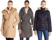 65% or more off Women's Coats - Wool, Down, Quilted Styles, etc.