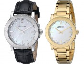 Up to 70% off Versace Watches for Men and Women, 10 Choices