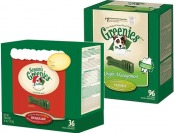 50% off Select Greenies Products - 12 Items from $13.94