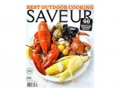 89% off Saveur Magazine Subscription, $4.99 / 9 Issues
