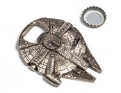 $26 off Star Wars Millennium Falcon Magnetic Bottle Opener