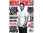 $45 off Men's Fitness Magazine Subscription, $5 / 10 Issues