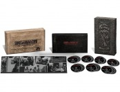 $80 off Sons of Anarchy: Seasons 1-6 DVD Collector's Set