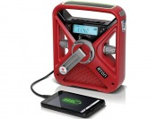 59% off American Red Cross FRX3 NOAA AM/FM Weather Alert Radio