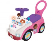 $6 off Kiddieland Doc McStuffin Medical Activity Ride-On