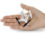 23% off Syma X12 Nano 6-Axis Gyro 4CH RC Quadcopter