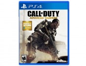$22 off Call of Duty: Advanced Warfare - Playstation 4 Video Game