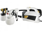 36% off Wagner 0529003 HVLP Paint Sprayer Kit