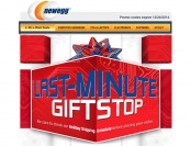 Newegg Last Minute Christmas Sale - Tons of Great Deals