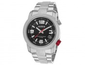 92% off Red Line Men's 50043-11 Octane Stainless Steel Watch