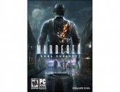 75% off Murdered: Soul Suspect - PC Download