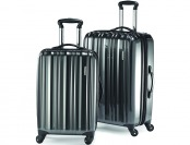 $280 off Samsonite Lightweight Two-Piece Hardside Spinner Set