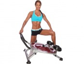$140 off AB Circle Pro Abs Exercise Machine & Workout DVD