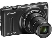 51% off Nikon Coolpix S9600 16 Megapixel WiFi Digital Camera Kit