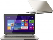 "$150 off Toshiba Satellite 14"" E45T-B4300 Touch Laptop"