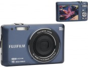 $50 off Fujifilm JX665 16 Megapixel Digital Camera w/ Free Case