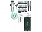 $10 off Conair HC200GB 21-Piece Chrome Custom Haircut Kit