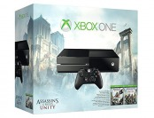 $50 off Xbox One Assassins Creed Bundle at Best Buy