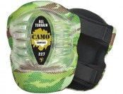 70% off TommycoHoneycomb GEL Camouflage Kneepads