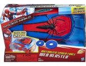 67% off Amazing Spider-Man 2 Motorized Spider Web Blaster