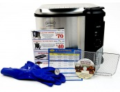 $81 off Masterbuilt Butterball Indoor XL Fryer w/ Accessory Pack