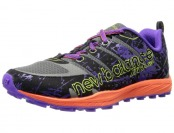 63% off Women's New Balance WT110GP2 Trail Running Shoes