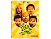 83% off It's Always Sunny In Philadelphia: Season 6 DVD