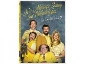 65% off It's Always Sunny In Philadelphia: Season 7 DVD