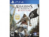 50% off Assassin's Creed IV: Black Flag - PlayStation 4