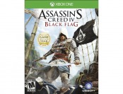 70% off Assassin's Creed IV: Black Flag - Xbox One