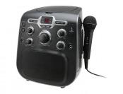 $58 off iLive IJB384B CD+G Karaoke System