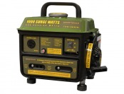 26% off Sportsman GEN1000 1,000W Gas Portable Generator