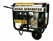 $1,967 off Pro-Series GENSD55 6,000 Surge Watt Diesel Generator