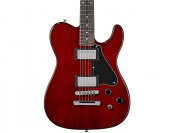 $372 off G&L Tribute ASAT Deluxe II Electric Guitar, Irish Ale