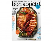 $44 off Bon Appetit Magazine Subscription, $3.89 / 12 Issues