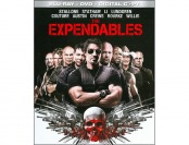 75% off The Expendables (Blu-ray + DVD + Digital)