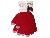 78% off Urge Basics Touch Texting Gloves, Assorted Colors