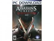 75% off Assassin's Creed Liberation HD - PC Download