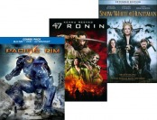 Up to 72% off Top-rated DVD & Blu-ray Movies, only $4.99