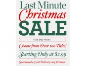 DiscountMags Last Minute Sale - Subscriptions from $2.99