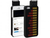 67% off Equalizer Case For iPhone 5