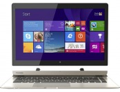 $300 off Toshiba P35W-B3226 2-in-1 Convertible Touch Laptop