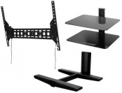 Up to 40% Off TV Mounts & Organization Accessories