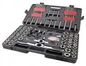$293 off GearWrench 82812 Large Combination Tap and Die Set