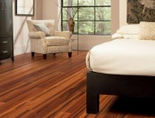 """54% off Exotic Tigerwood 5"""" Wide Solid Bamboo Flooring (22.29 sq.ft.)"""