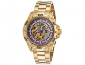 $775 off Invicta 15232 Specialty Analog Display Mechanical Watch