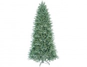 64% off GE 7.5ft Pre-Lit Aspen Fir Tree with 500 Color Choice Lights