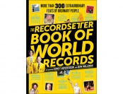 82% off The RecordSetter Book of World Records Paperback